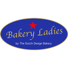 logo bakery ladies