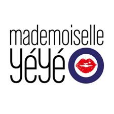 logo mademoiselle yéyé