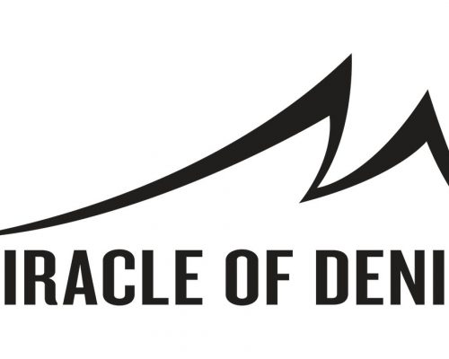 Miracle of Denim (M.O.D.)
